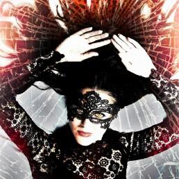 Fotografía de Moda Imagen rota de Beatriz C